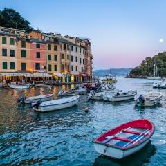 Portofino, IT