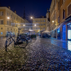 Modena, IT