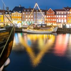 Copenhague, DK
