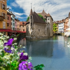 Annecy, FR