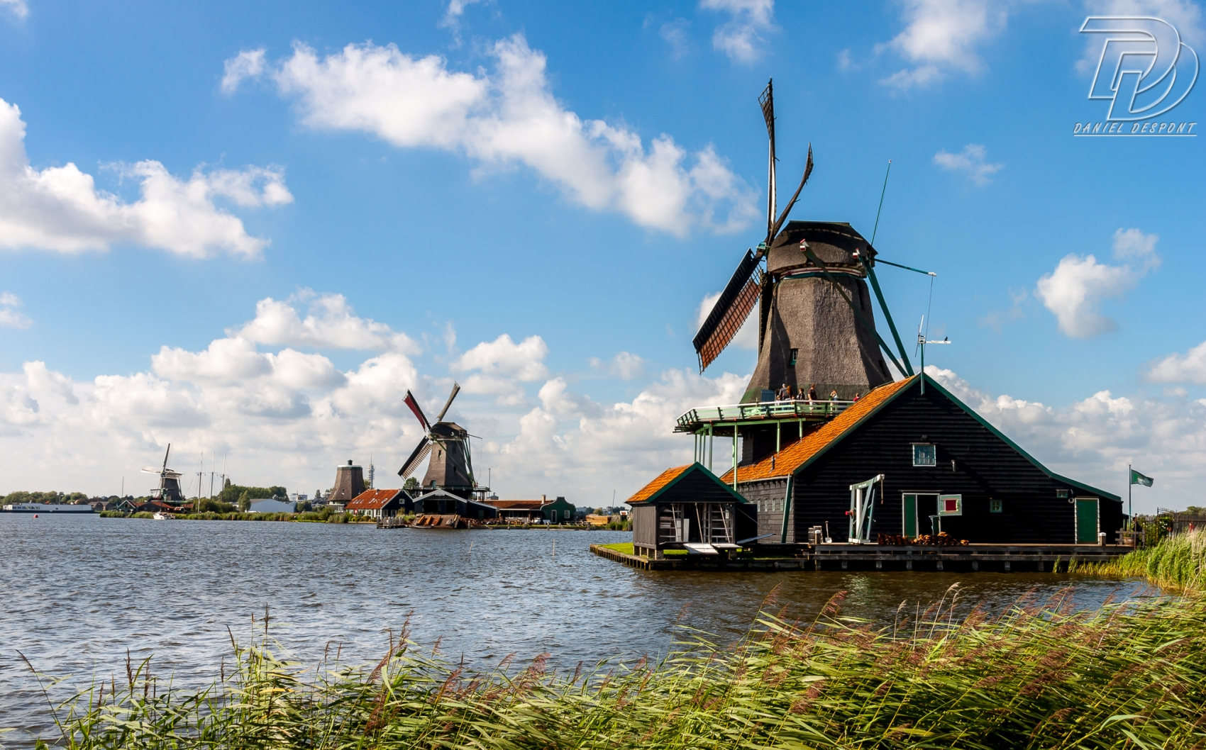 Vollendam, NL